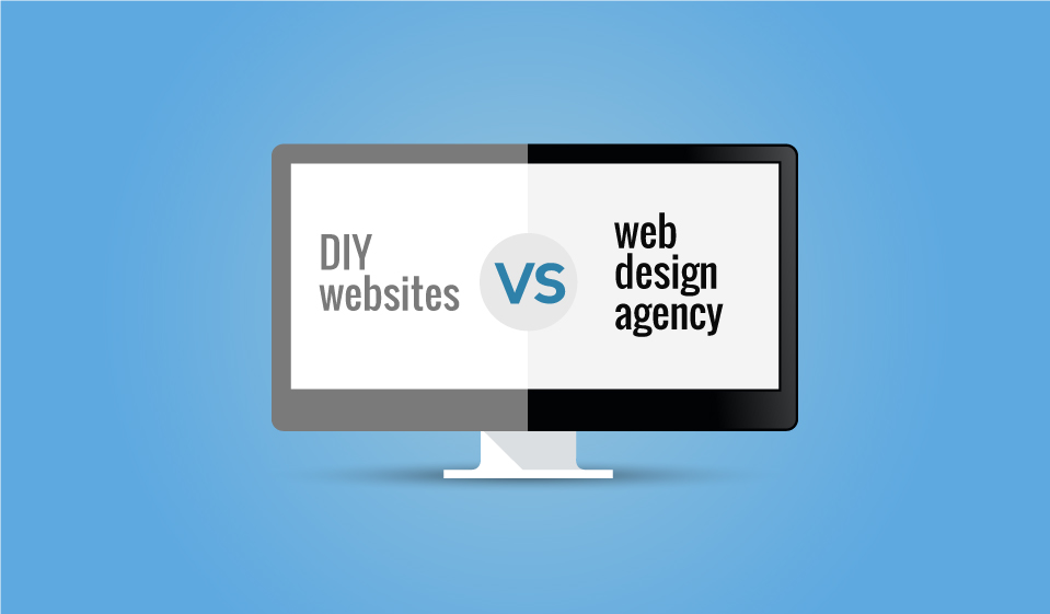 Agency vs. DIY