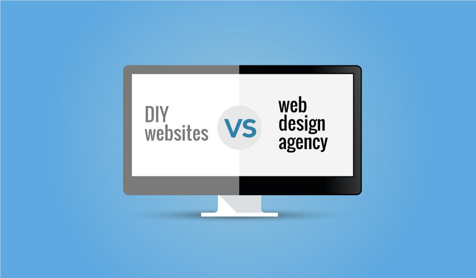 Agency vs. DIY